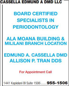 Cassella Edmund A DMD LLC