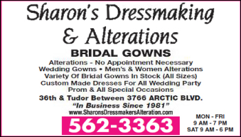 Sharon-Dressmakers & Alteration Shop