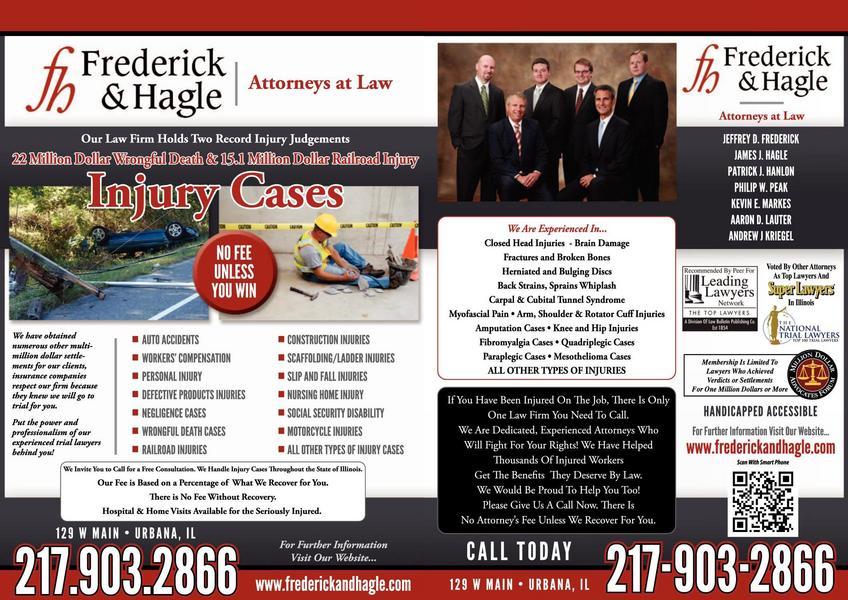 Frederick & Hagle, Attorneys At Law