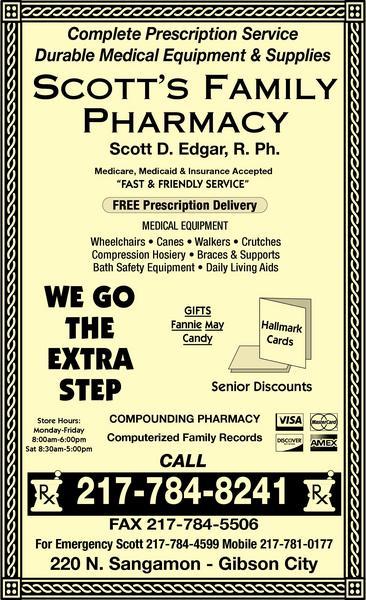 Scott's Family Pharmacy