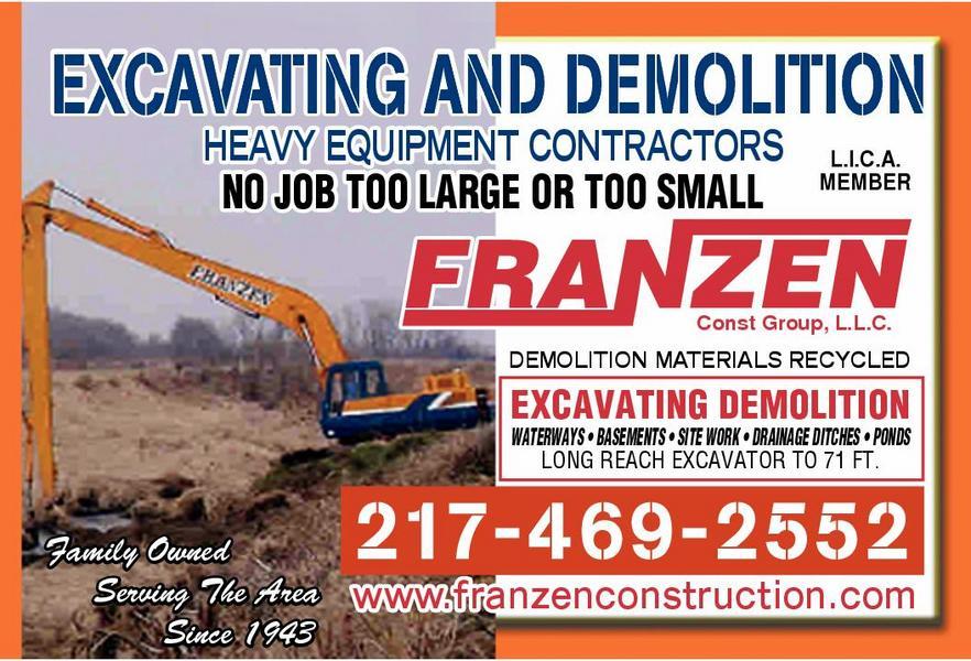Franzen Construction Group LLC