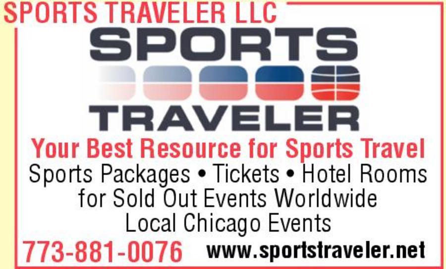 Sports Traveler LLC