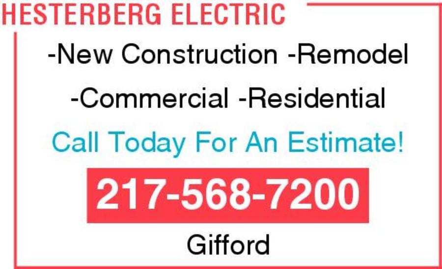 Hesterberg Electric