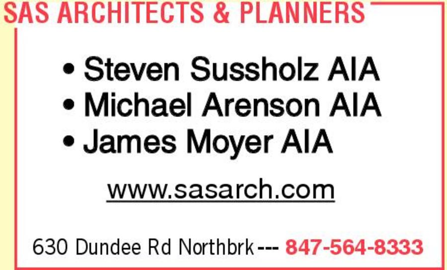 SAS Architects & Planners