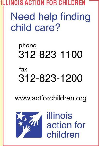 Illinois Action for Children