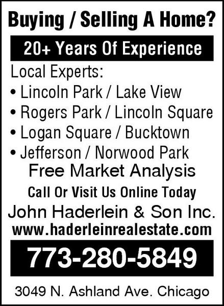 John Haderlein & Son, Inc.