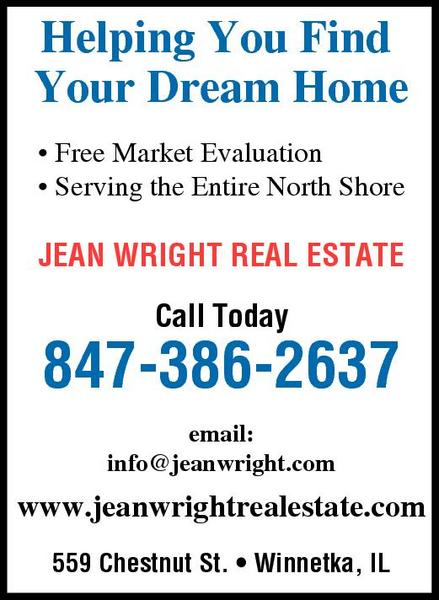 Jean Wright Real Estate