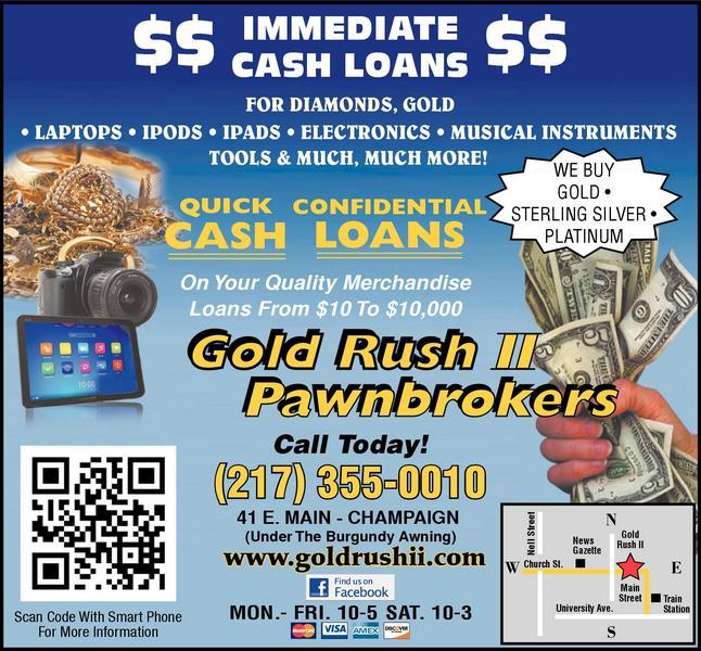 Gold Rush II