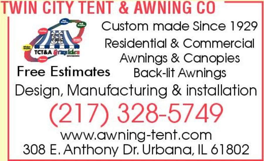 Twin City Tent & Awning Co