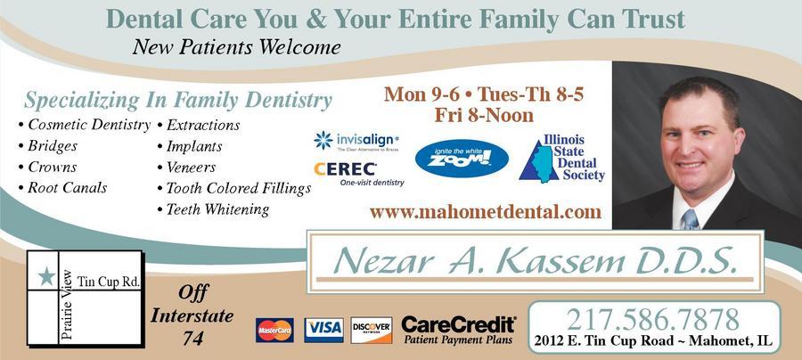 Mahomet Family Dentistry