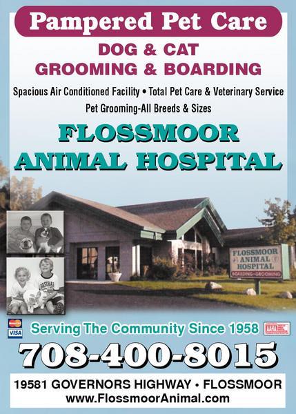 Flossmoor Animal Hospital