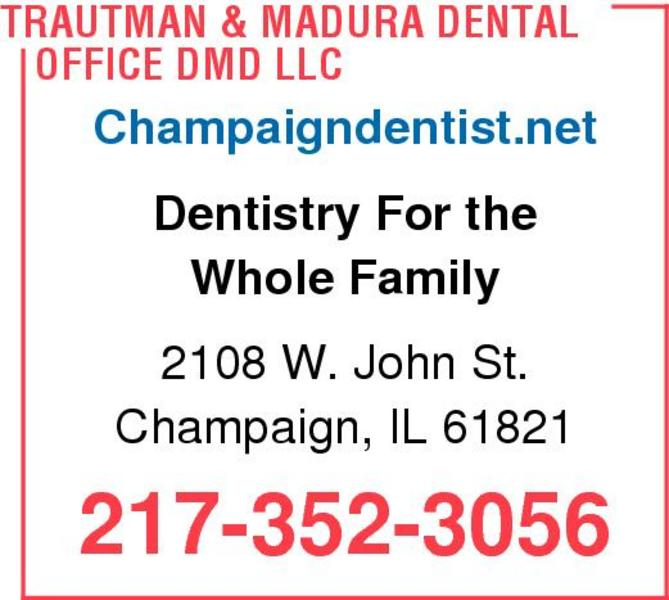 Trautman & Madura Dental Office DMD LLC
