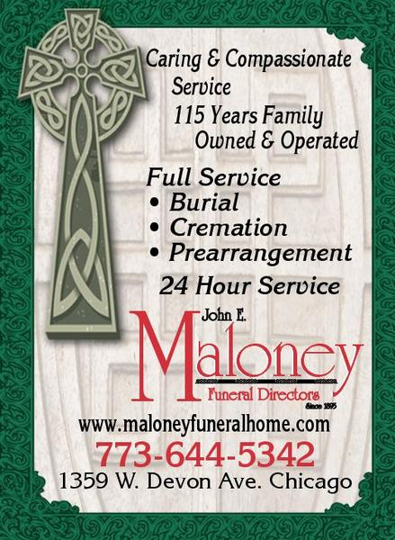 Maloney Funeral Home