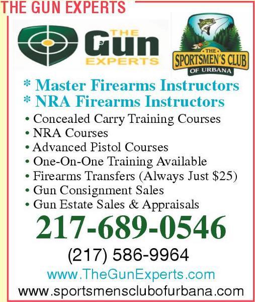 The Gun Experts
