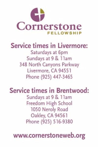 Cornerstone Fellowship of Livermore