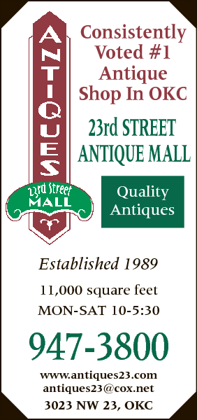 23rd Street Antique Mall