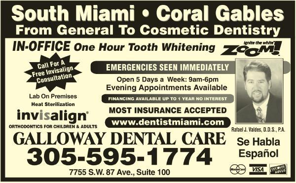 Galloway Dental Care