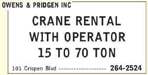 Owens & Pridgen Inc