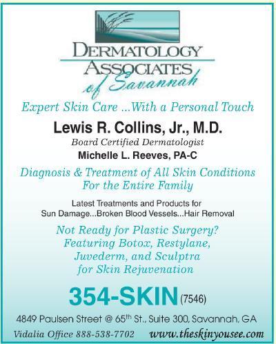 Dermatology Associates of Savannah