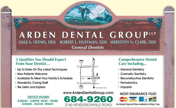 Arden Dental Group