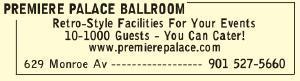 Premiere Palace Ballroom