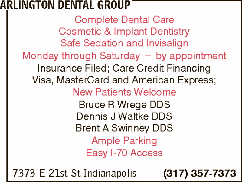 Arlington Dental Group
