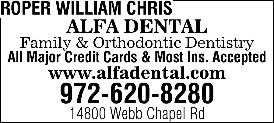 Alfa Dental