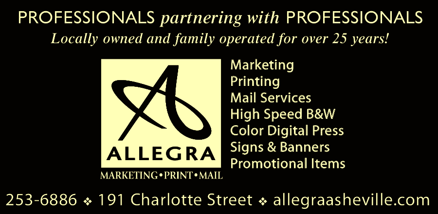 Allegra Print, Signs & Mail
