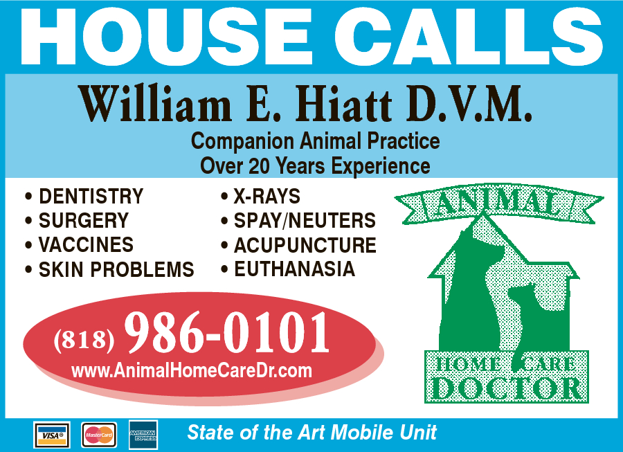 Animal Home Care Doctor