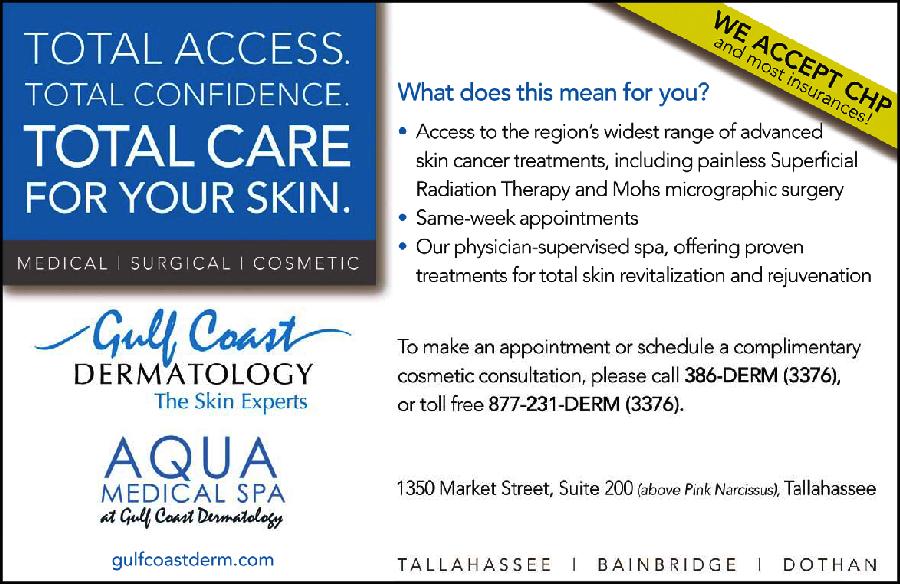 Aqua Medical Spa @ Gulf Coast Dermatology