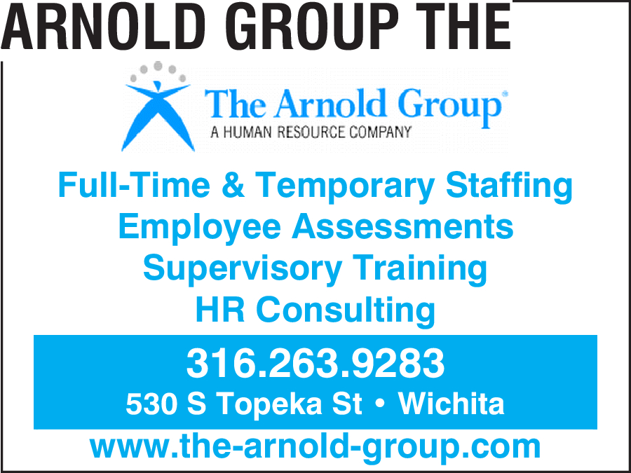 Arnold Group The