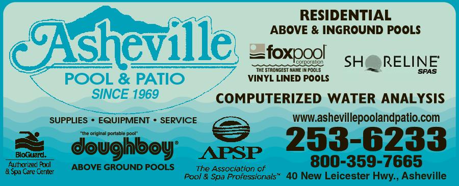 Asheville Pool & Patio