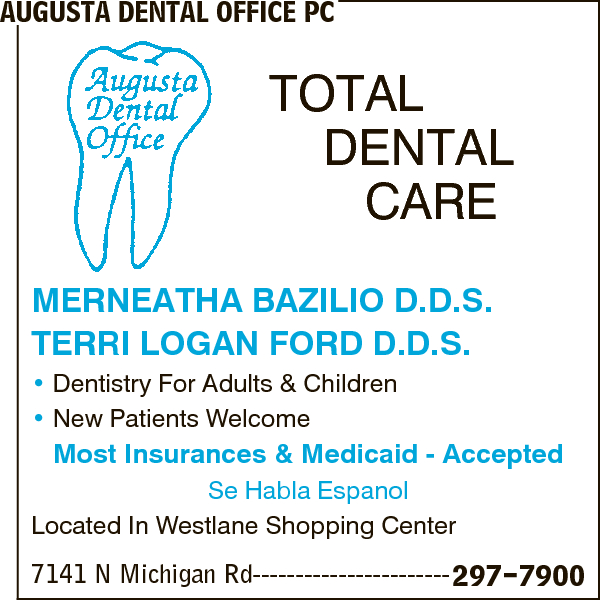 Augusta Dental Office PC