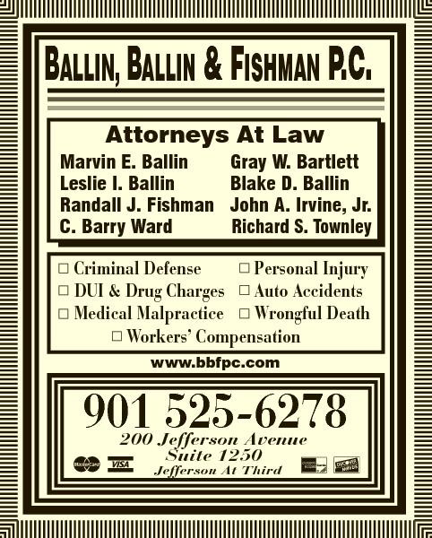 Ballin Ballin & Fishman