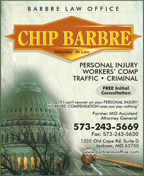 Barbre Law Office