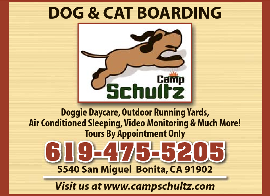 Camp Schultz Boarding Kennel