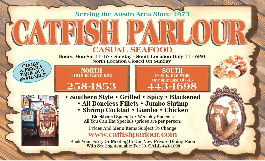 Catfish Parlour