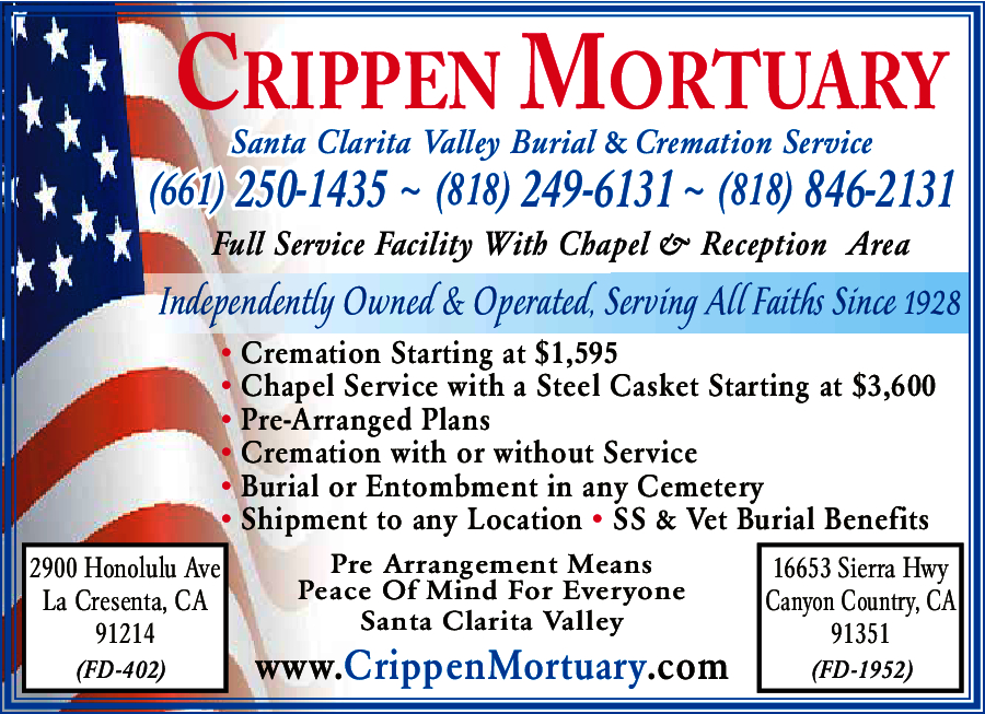 Crippen Mortuary
