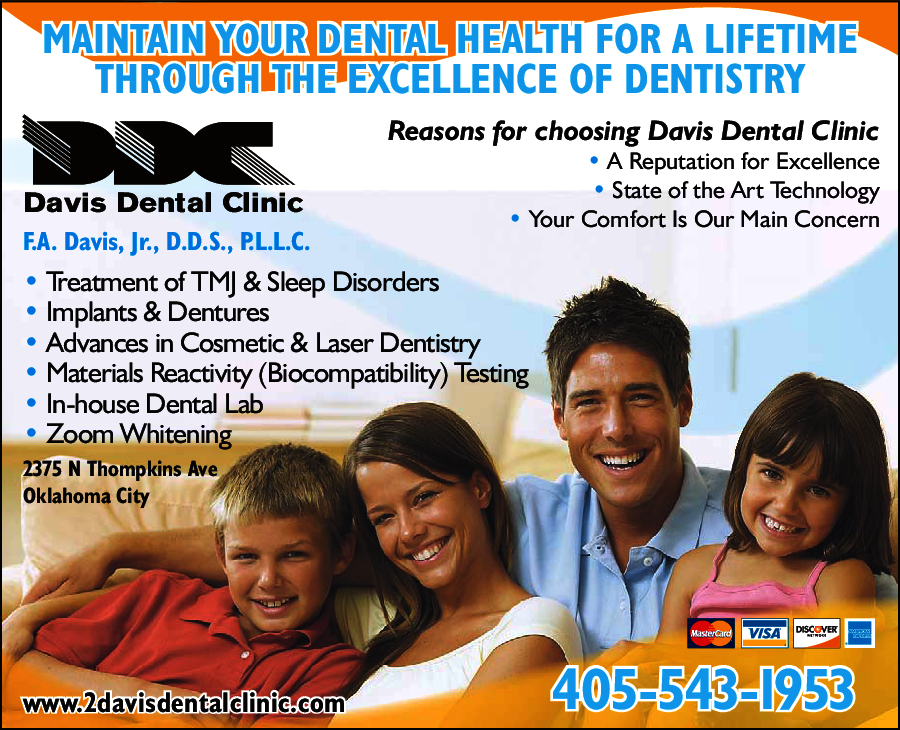 Davis Dental Clinic