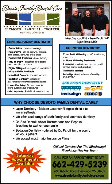 Desoto Family Dental Care