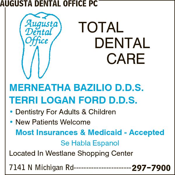 Devington Dental Office