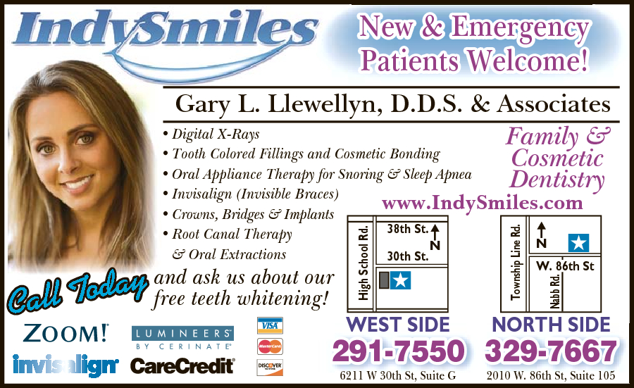 Dr Llewellyn/ Indy Smiles