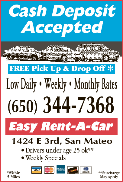 Easy Rent-A-Car