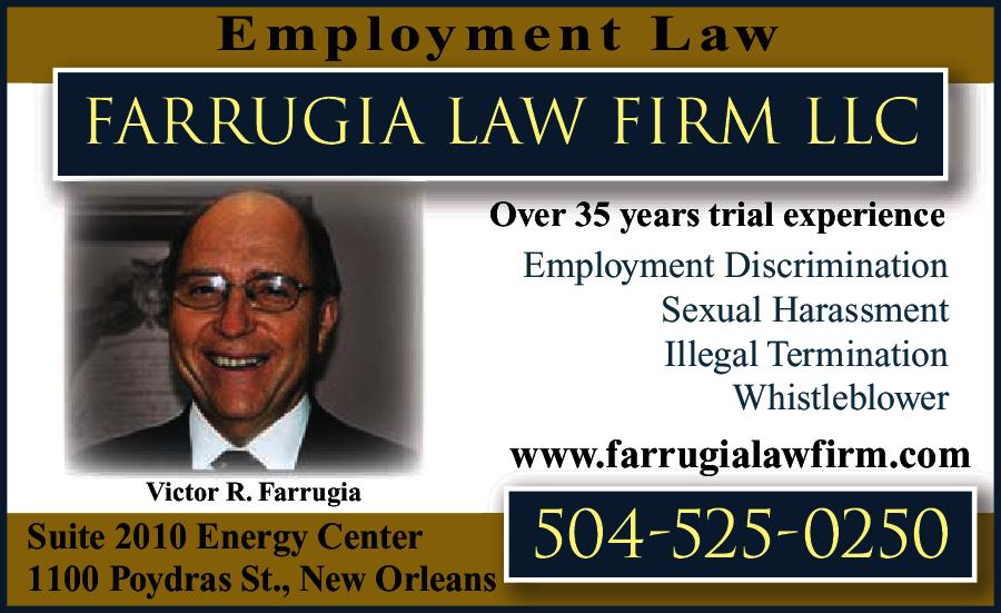 Farrugia Law Firm LLC