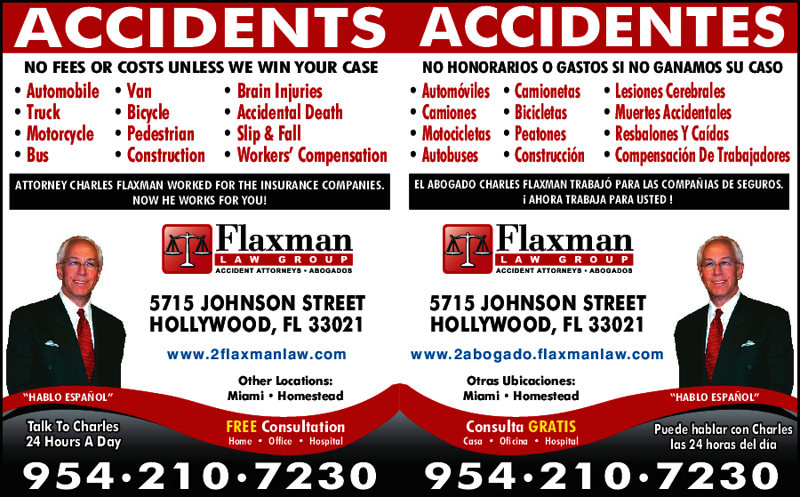 Flaxman & Lopez PA Attorneys At Law