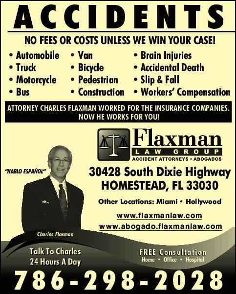 Flaxman Law Group / Abogados