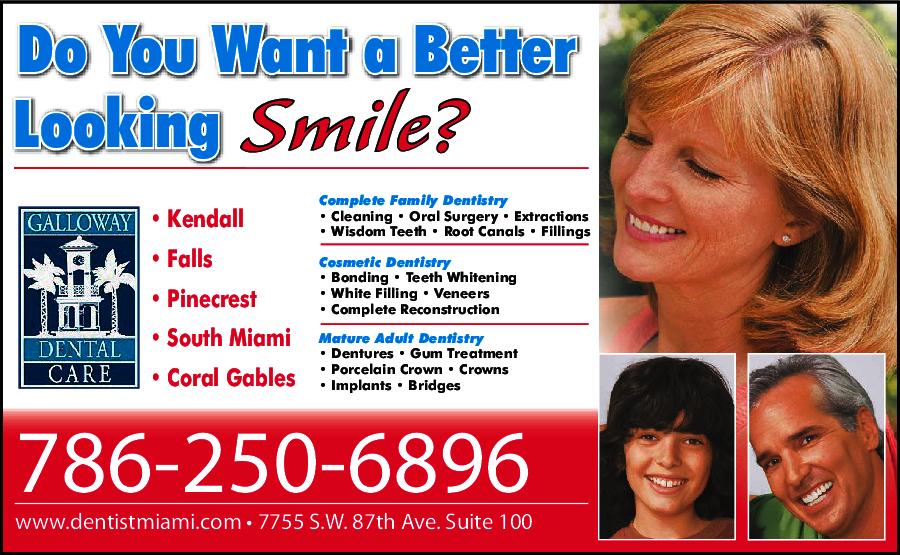 Galloway Dental Care