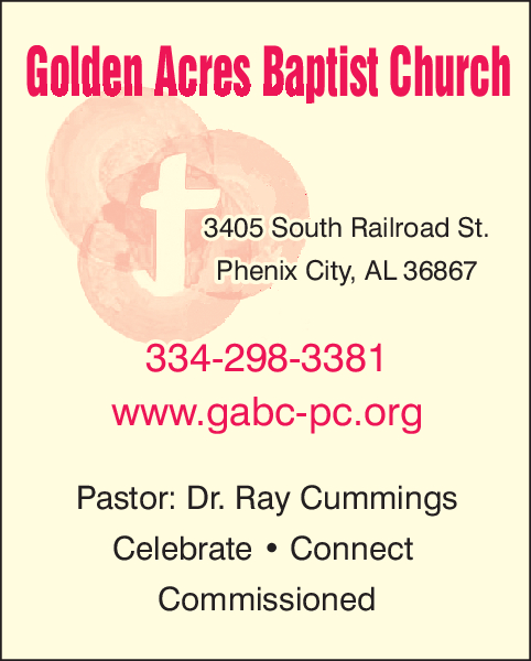 Golden Acres Baptist Church