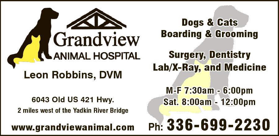 Grandview Animal Hospital