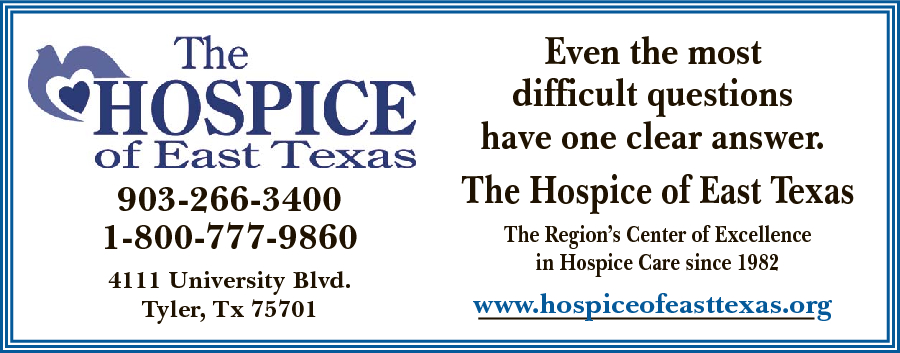 Hospice of East Texas